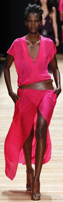 Barbara Bui 2016春夏巴黎时装周