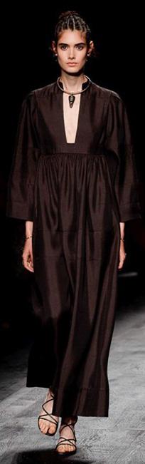 Valentino 2016春夏巴黎时装周