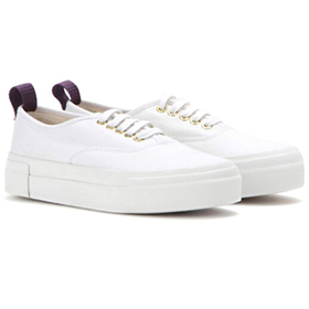 EYTYS#小白鞋#¥750