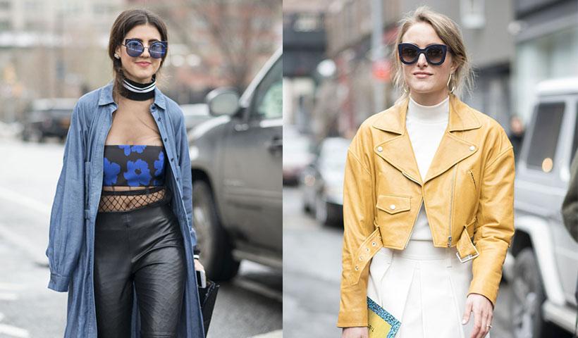 2017年纽约时装周上哪些配饰才是真时髦? 目测这些要火……