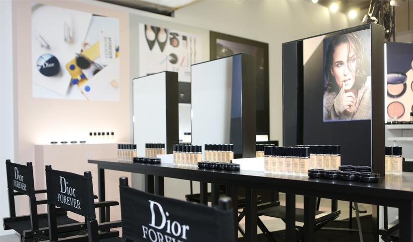 美妆界又出大事啦!逛完Dior2017新品鉴赏会,钱包君又要瘦咯~