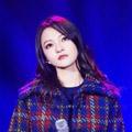 最近又关注到张韶涵了,不是因为她唱的歌而是马甲线...