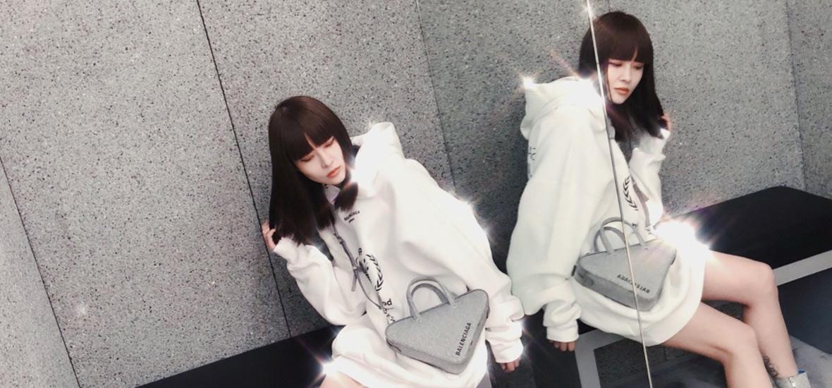这个小女生竟是吴亦凡宋茜背后的时尚推手,比明星还带货!