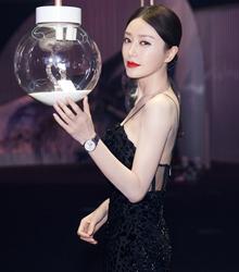 #我心由我# 万宝龙盛大发布2019年全新女士腕表