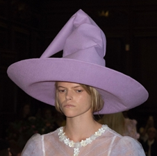 """这会是吃货们眼里的""""食尚帽子""""吗?"""