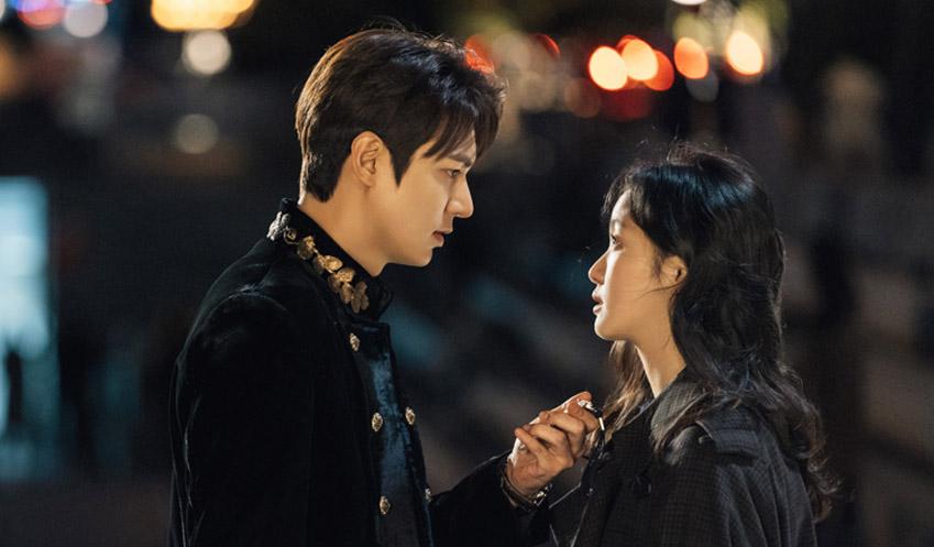 """想和李敏镐""""谈恋爱""""?不如向和他合作过的女主取取经吧"""