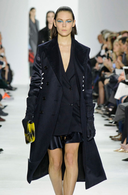 都市新女性 Dior 2014秋冬