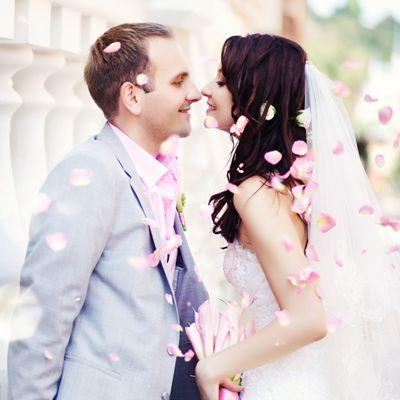 目的地婚礼真的适合你吗?