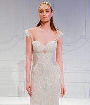 Galia Lahav 2017春夏系列婚纱