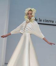De La Cierva Y Nicolas 2017春夏系列婚纱