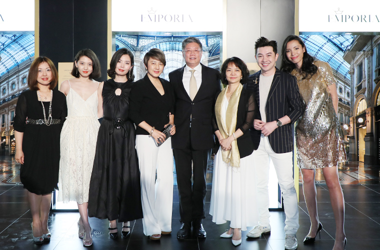 EMPORIA铂丽雅――高端轻奢纸巾席卷中国