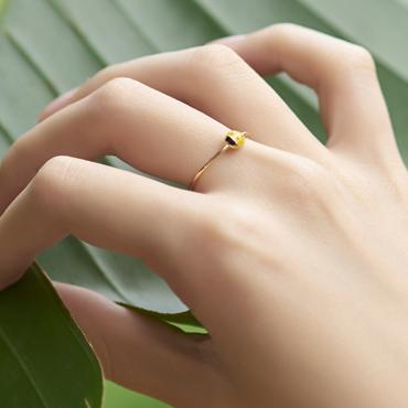 意式珠宝FACCO:用小瓢虫向你传递幸运