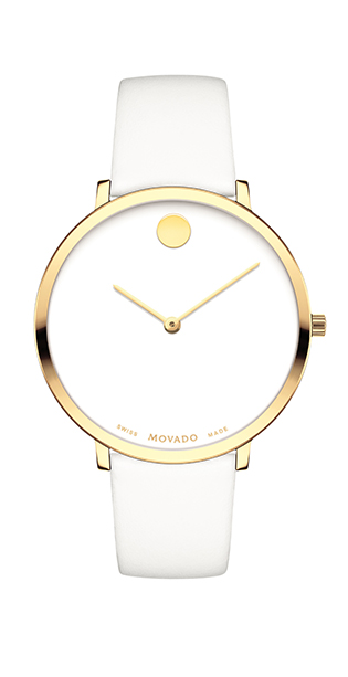 摩凡陀博物馆表盘70周年特别纪念系列腕表