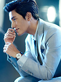 当代名士发布全新系列形象大片《遇见陈坤,演绎绅士风范》