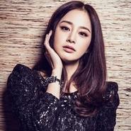 韩国十大女神发型